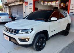 Jeep Compass 4x4 diesel completo