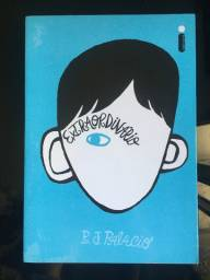 Livro Extraordinário