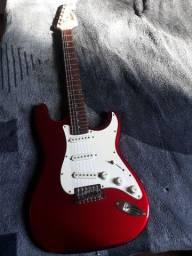 Guitarra strato Memphis