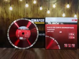 Disco Diamantado Para Cliper 350mm Mtx