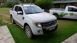 vende se camionete  Ford Ranger 2016 completa