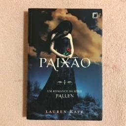 Livro - Paixão