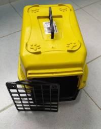 Caixa transportadora N° 1 para Ca?s, Gatos e Coelhos