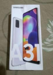 Samsung A 31 Branco