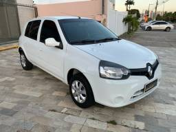 CLIO AUTHENTIQUE HI-FLEX 1.0 2016