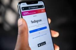Título do anúncio: Seguidores no Instagram