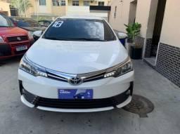 Corolla xei 2019 automatico 83,900 financiado+ entrada