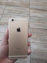 IPhone 6s carcaça