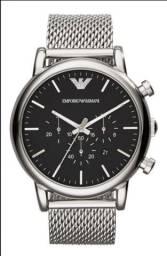 Relógio Emporio Armani novo
