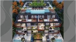 Apartamento para Venda - bessa, João Pessoa - 22m², 1 vaga