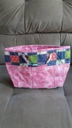 Vendo bolsa de tecido