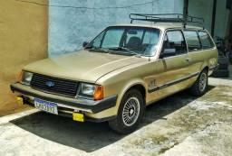 Chevrolet Chevette Marajó 1984