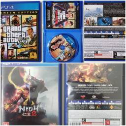 Combo PS4