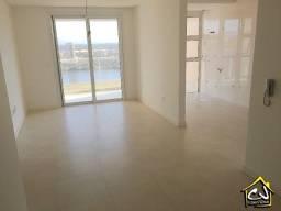 Apartamento c/ 2 Quartos - Praia Grande - Vista Rio Mampituba - 1 Vaga