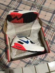 Tênis Nike air max 90 TAM 40/41