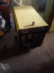 Maquina De Solda Industrial Esab 425 Amperes