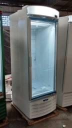 Freezer Vertical Metalfrio VF50F