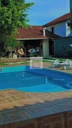 Casa na praia com Piscina, Lounge, Churrasqueira em Guaratuba PR