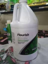 Fertilizante líquido para aquários plantados