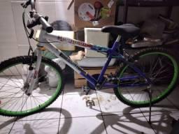 Bicicleta infantil nunca usada