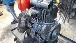 Motor diesel Agrale M790 27 CV