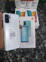 Xiaomi Note 10 128gb lacrado, com garantia.