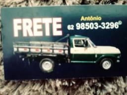 FRETE APARECIDA E REGIAO