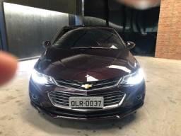 Cruze LT 2019 Turbo