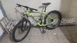 Bicicleta aro 29, ELLEVEN REACTOR