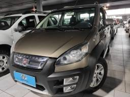 Fiat Idea Adventure 1.8 16V E.TorQ (Flex) 2013