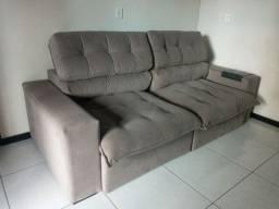Sofa retrátil  top de linha