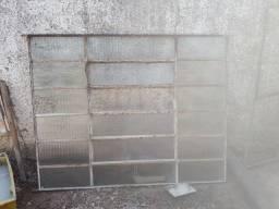janela ferro 1.48x1.17