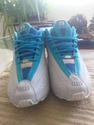 Tênis Nike Shok r4 Branco 41