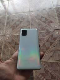 Galaxy A31 128GB Novo