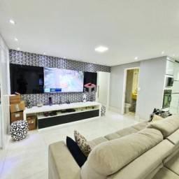Apartamento para aluguel, 4 quartos, 4 vagas, Centro - Santo André/SP