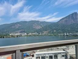 Apartamento à venda com 4 dormitórios em Lagoa, Rio de janeiro cod:892545