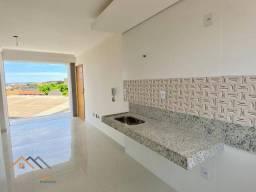 Apartamento com 3 quartos com suíte à venda, 75 m² por R$ 380.000 - Santa Amélia - Belo Ho