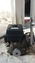 Motor 15 HP a gasolina