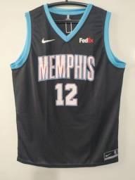 Regata NBA Memphis