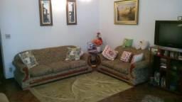 Casa para aluguel, 4 quartos, 1 suíte, 8 vagas, Campestre - Santo André/SP
