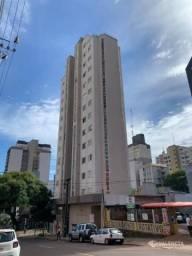 Apartamento com 1 Quarto, sem garagem no Centro, para alugar, 46 m² por R$ 550/mês - Casca