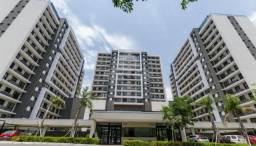 Apartamento à venda com 2 dormitórios em Central parque, Porto alegre cod:9067