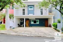 Casa à venda, 280 m² por R$ 1.060.000,00 - Condomínio Vila dos Inglezes - Sorocaba/SP
