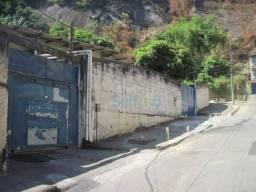 Galpão para alugar, 500 m² - Niterói/RJ