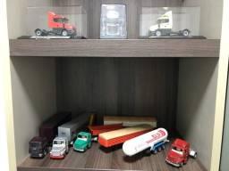 Coleção de carretas Arpra