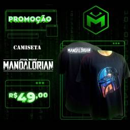 Camisa Mandalorian