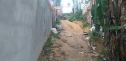 Casa inacabada no novo Aleixo comidade parque das graças 4x7