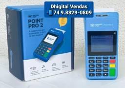Maquineta Point Pro 2
