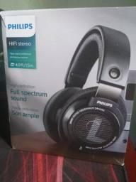 Fone de Ouvido Philips SHP9500