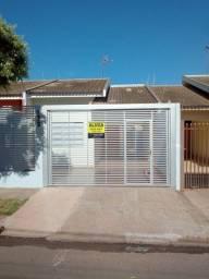 8351 | Casa para alugar com 3 quartos em Jardim Ouro Verde II, Sarandi